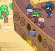 Igra Piratska obramba