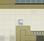 Igra Robotska miselna igra