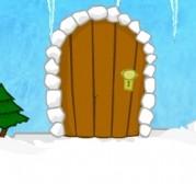 Igra Pobeg iz ledene jame