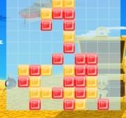 Igra Tetris zaklad