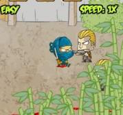 Igra Ninje proti mafiji