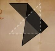 Igra Prepogibanje papirja