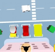 Igra Mini parkiranje 3D