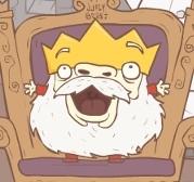 Igra Nahrani kralja